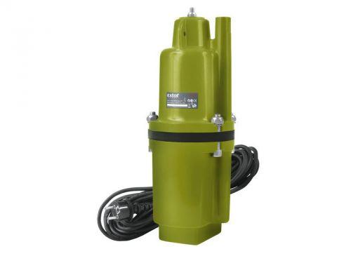 EXTOL Čerpadlo membránové hlubinné ponorné 300 W/10 m