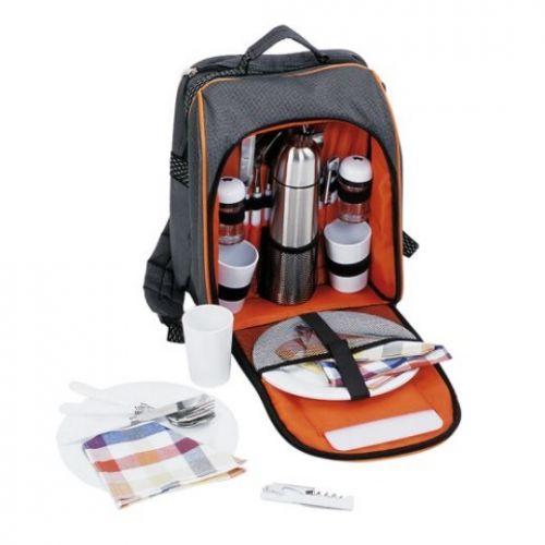 Rekl SUMMERTIME Piknikový batoh pro 2 osoby
