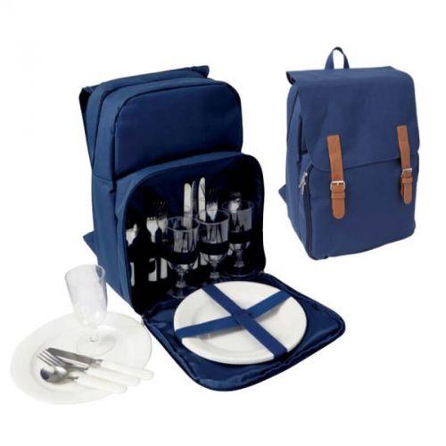 Rekl NOLAN Piknikový batoh pro 4 osoby