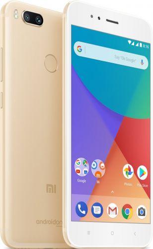 Xiaomi Mi A1 cena od 5540 Kč