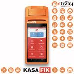 Kasa FIK Orange Klasik