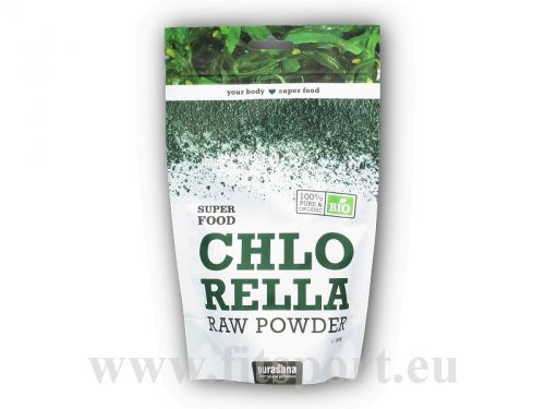 Purasana Chlorella Powder BIO 200 g