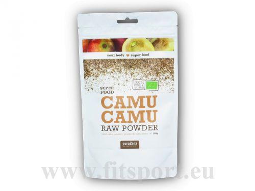 Purasana Camu Camu Powder BIO 100 g