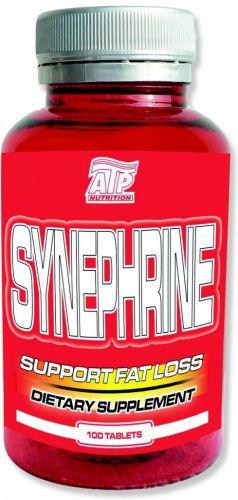 ATP Synephrine 100 tablet