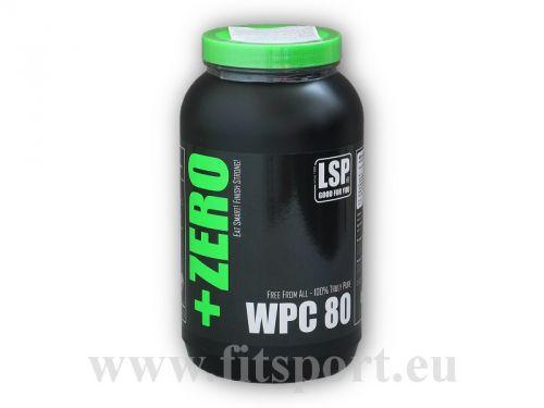 LSP zero + Zero WPC 80 1000 g