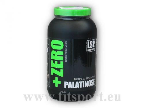 LSP zero + Zero palatinose 1000 g