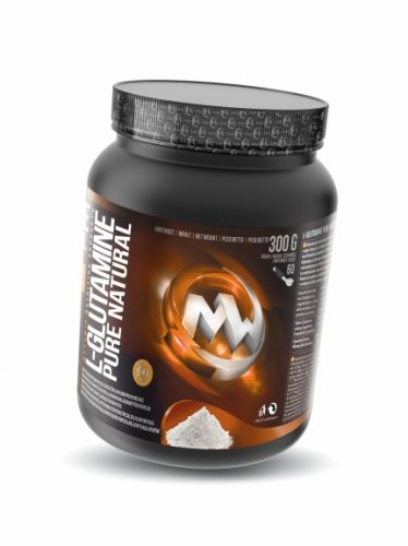 Maxxwin L-Glutamine Pure Natural 300 g