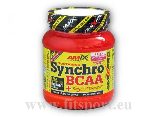 Amix Pro Series Synchro BCAA + Sustamine Drink 300 g