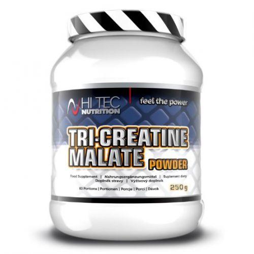 Hi Tec Nutrition Tri Creatine Malate 250 g