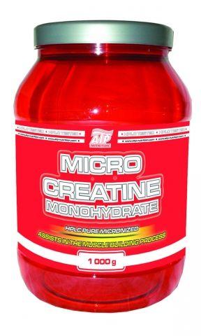 ATP Micro Creatine Monohydrate 1110v g