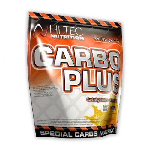 Hi Tec Nutrition Carbo Plus pomeranč 3000 g