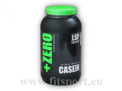 LSP zero + Zero casein 1000 g