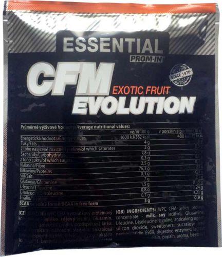 PROM-IN Essential Evolution CFM brusinka 30 g