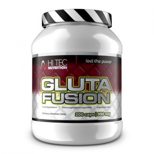 Hi Tec Nutrition Gluta Fusion 200 kapslí