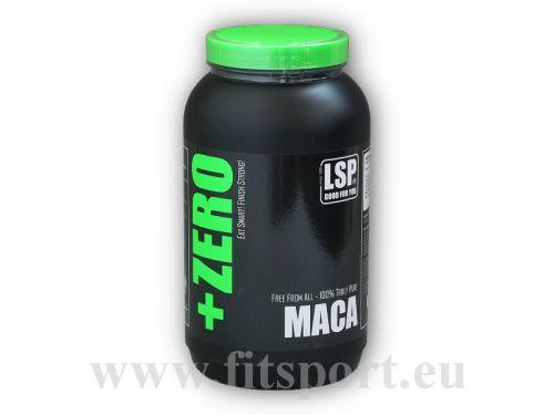 LSP zero + Zero Maca 1000 g