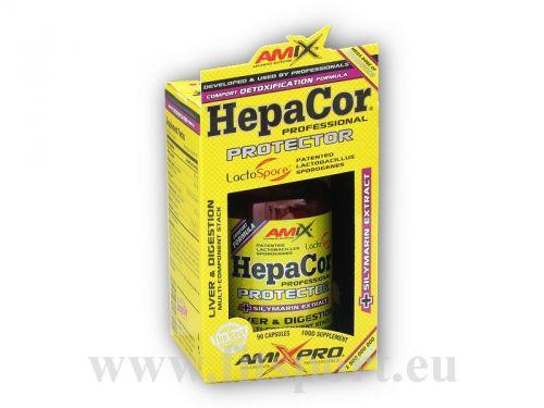 Amix Pro Series HepaCor Protector 90 kapslí