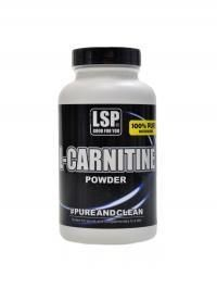 LSP Nutrition L-Carnitin carnipure pulver 100 g