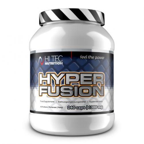 Hi Tec Nutrition Hyper Fusion 240 kapslí