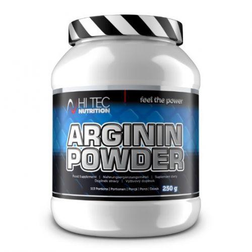 Hi Tec Nutrition Arginin powder 100% AAKG 250 g