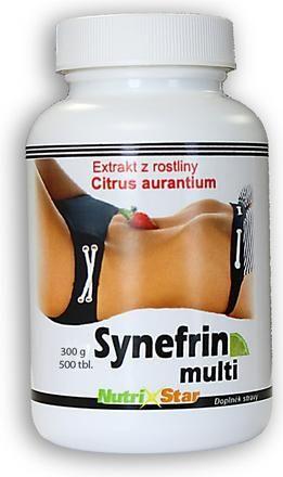 Nutristar Synefrin Multi 100 tablet