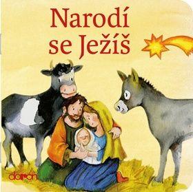 Narodí se Ježíš cena od 29 Kč