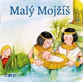 Malý Mojžíš cena od 33 Kč