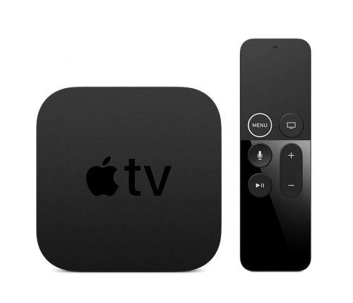 Apple TV 4K cena od 4935 Kč