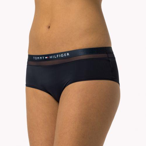 Tommy Hilfiger Microfiber Hipster kalhotky