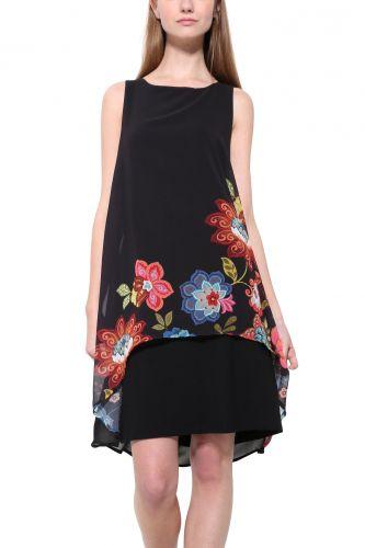 Výhodné dámské šaty DESIGUAL - Srovname.cz 149f698ff6
