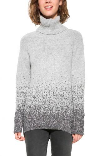 Desigual Libra svetr