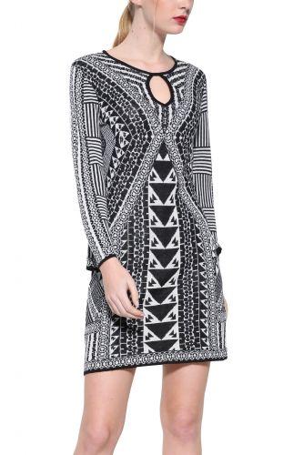 Desigual Hayley šaty