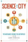 Laurie Winkless: Science and the City cena od 514 Kč