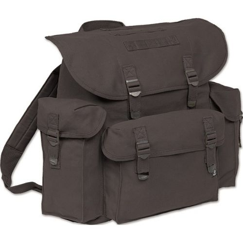 Brandit BW Cotton Bagpack batoh
