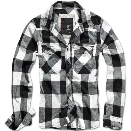 Brandit Check košile