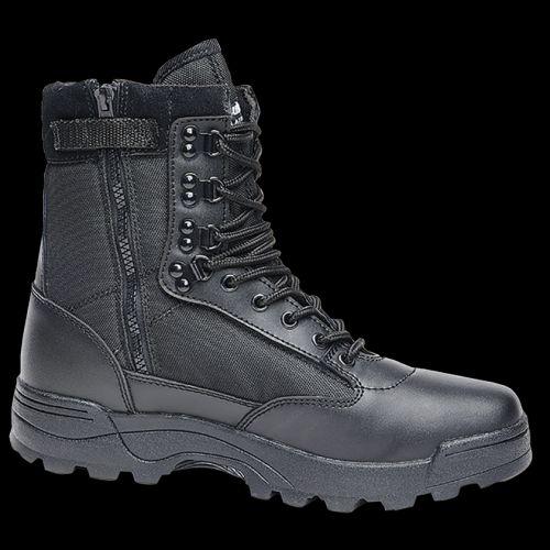 Brandit Tactical Boot ZIPPER Boty