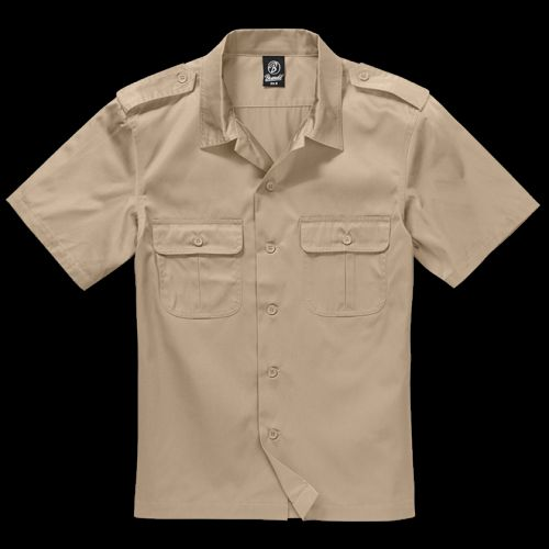 Brandit US Hemd Košile