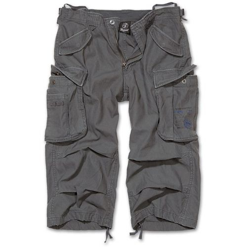 Brandit Industry Vintage Kalhoty