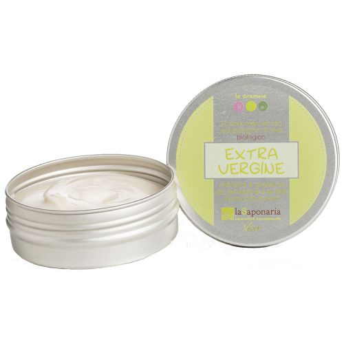 laSaponaria BIO krém na ruce s panenským olivovým olejem 60 ml