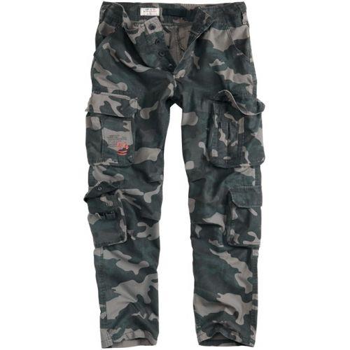 Surplus Airborne Slimmy Kalhoty