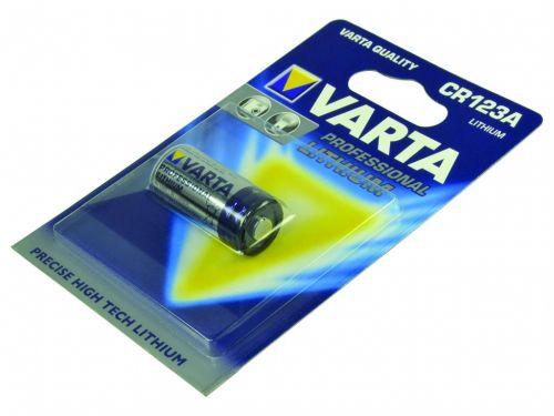 Varta CR123A