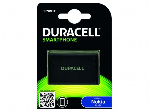 Duracell DRNBL5C