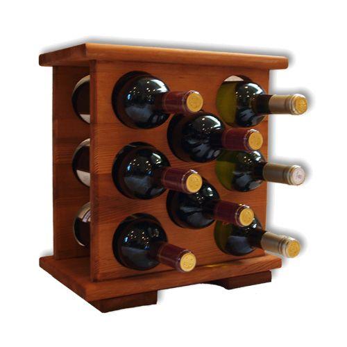Lefit Stojany na víno