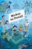 Alexandru Berceanu: Mickey na Dunaji cena od 170 Kč