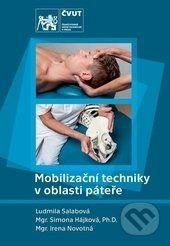 Mobilizační techniky v oblasti páteře cena od 266 Kč
