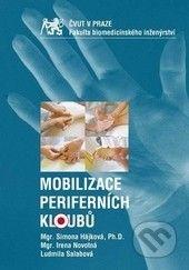 Mobilizace periferních kloubů cena od 256 Kč