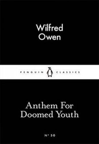 Wilfred Owen: Anthem for Doomed Youth cena od 20 Kč