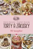 Zdenka Horecká, Vladimír Horecký: Torty a zákusky cena od 88 Kč