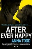 Anna Todd: After ever happy - EN cena od 216 Kč