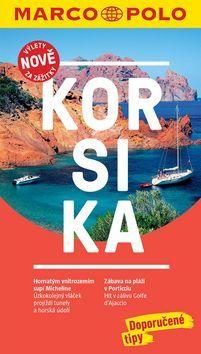 Korsika cena od 194 Kč