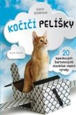 Carin Oliver: Kočičí pelíšky cena od 184 Kč